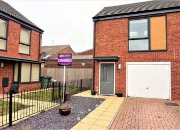 Thumbnail 1 bedroom property for sale in Ryders Mill Close, West Bromwich
