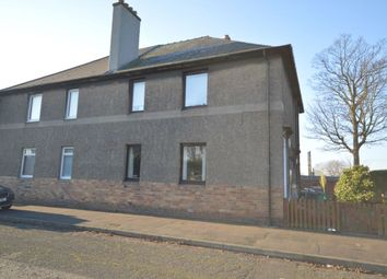 Thumbnail 2 bedroom flat to rent in Upper Wellheads, Limekilns, Dunfermline
