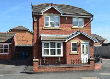 Thumbnail 3 bed detached house to rent in Lord Street, Hindley, Wigan