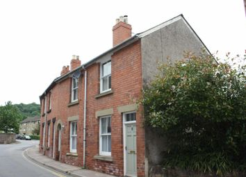 Thumbnail 2 bed end terrace house to rent in Mill End Street, Mitcheldean