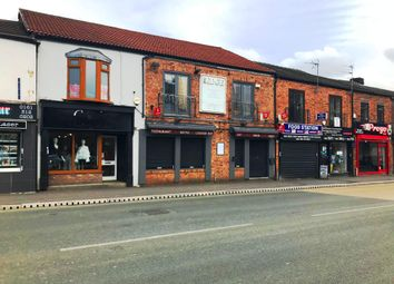 Thumbnail Restaurant/cafe for sale in Chorley Road, Swinton, Manchester