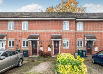 Thumbnail 2 bedroom terraced house for sale in Springwell Avenue, Mill End, Rickmansworth
