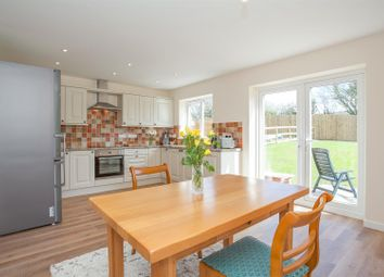 Thumbnail 3 bed semi-detached house for sale in Garth, Llangammarch Wells