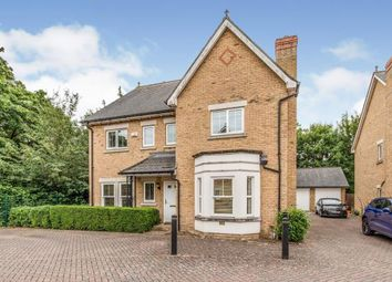 5 bed detached house for sale in Cinnamon Grove, Maidstone, Kent ME16