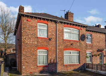 Thumbnail 3 bed semi-detached house for sale in Hassop Avenue, Salford, Greater Manchester