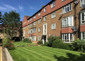 Thumbnail 1 bed flat to rent in Bushey Road, Raynes Park, London