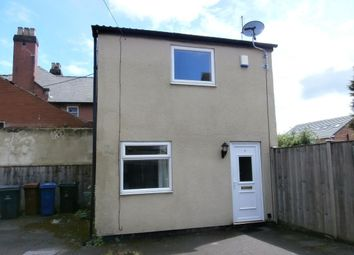 Thumbnail 1 bed property to rent in Pitt Street, Wombwell, Barnsley