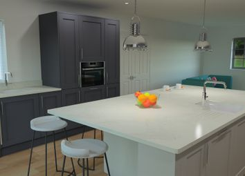 Thumbnail 5 bed detached house for sale in Buttington Hill, Sedbury, Chepstow