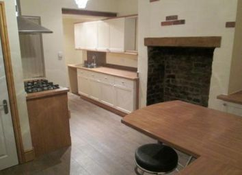 Thumbnail 4 bedroom terraced house to rent in Knottingley Road, Pontefract, West Yorkshire