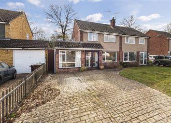 Darwin Drive, Tonbridge TN10. 4 bed semi-detached house for sale
