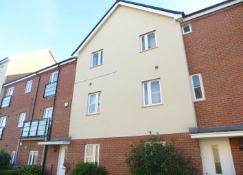 Thumbnail 4 bed property for sale in Vauxhall Way, Dunstable