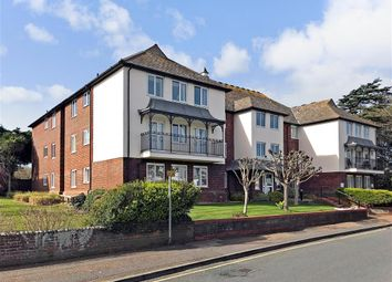 Thumbnail 1 bed flat for sale in Sea Lane, Rustington, West Sussex