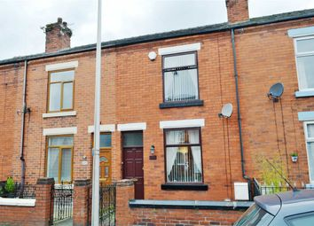 Thumbnail 2 bedroom terraced house for sale in Hope Street, Leigh
