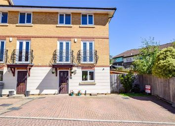 4 bed end terrace house for sale in Etchingham Drive, St Leonards-On-Sea, East Sussex TN38