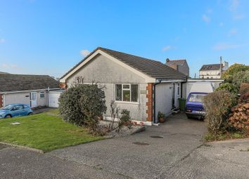 Thumbnail 2 bed detached bungalow for sale in Close Cubbon, Peel, Isle Of Man