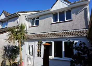 Thumbnail 3 bed semi-detached house for sale in Tremear Green, St. Columb