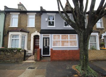 Thumbnail 3 bed terraced house for sale in Dundee Road, Plaistow