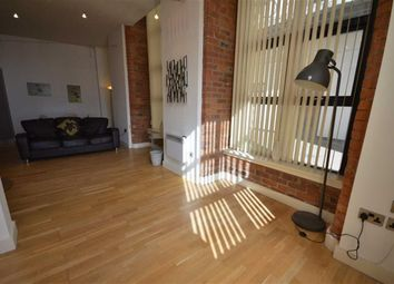 Thumbnail 2 bed flat for sale in Vulcan Mill, Malta Street, Manchester