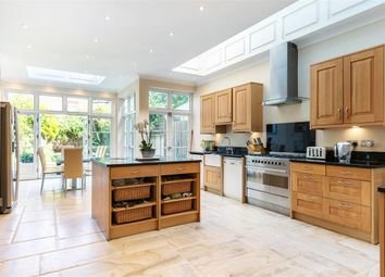 5 bed semi-detached house for sale in Crescent Lane, London SW4