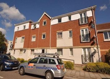 Thumbnail 1 bed flat to rent in Martin Street, Thamesmead
