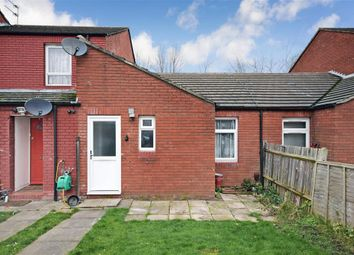 Thumbnail 1 bed bungalow for sale in Ampers End, Basildon, Essex