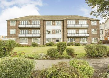 Thumbnail 2 bed flat for sale in Imperial Avenue, Westcliff-On-Sea, Essex