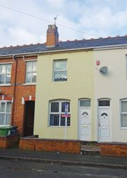 Thumbnail 3 bedroom terraced house for sale in 37 Hargreaves Street, Wolverhampton, West Midlands