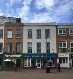 Thumbnail Retail premises for sale in High Street, Taunton