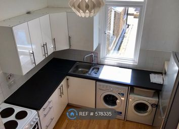 Thumbnail 1 bedroom flat to rent in Walpole Road, Colliers Wood