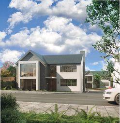Thumbnail 4 bed detached house for sale in West Cross Avenue, West Cross, Swansea