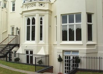 Thumbnail 2 bed flat to rent in Wilhemina Close, Leamington Spa