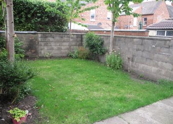 Thumbnail 3 bed terraced house to rent in Lord Street, Crewe