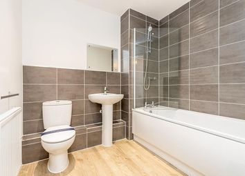 Thumbnail 2 bed flat to rent in Chacombe Crescent, Banbury