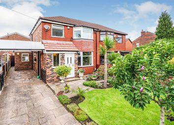 3 bed semi-detached house for sale in Billy Lane, Clifton, Swinton, Manchester M27