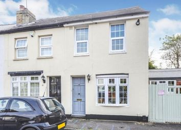 2 bed end terrace house for sale in East Molesey, Surrey, United Kingdom KT8