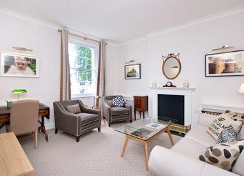 Thumbnail 1 bed flat to rent in Ovington Square, Knightsbridge
