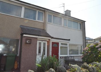 Thumbnail 3 bed property to rent in Walthew Lane, Holyhead