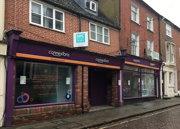 Thumbnail Restaurant/cafe to let in 14-16 Temple Street, Aylesbury, Buckinghamshire