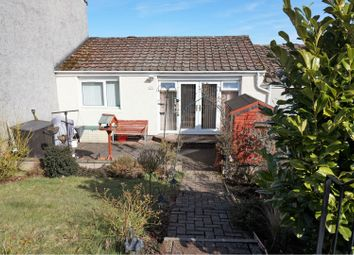 Thumbnail 1 bed bungalow for sale in Auchinblae Place, Dundee