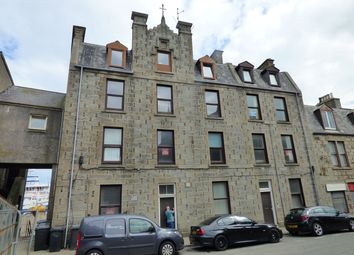 Thumbnail 2 bedroom flat for sale in Kirk Brae, Fraserburgh