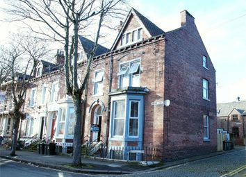 Thumbnail 4 bed end terrace house for sale in Aglionby Street, Carlisle, Cumbria