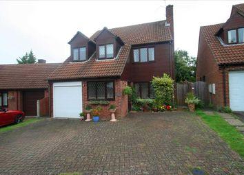 Lychpit, Basingstoke, Hants RG24. 4 bed detached house