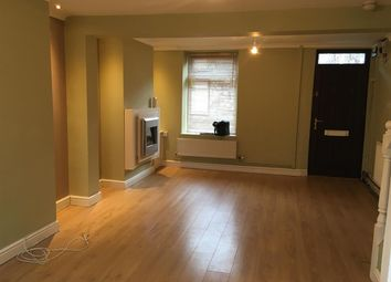 Thumbnail 2 bed terraced house to rent in Margret Street, Trecynon, Aberdare