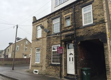 Thumbnail 3 bed terraced house to rent in Southampton Street, Bradford