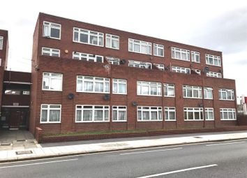 Thumbnail 1 bedroom flat for sale in High Road, Chadwell Heath, Romford