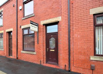 Thumbnail 2 bed terraced house for sale in Severn Street, Leigh