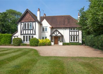 Thumbnail 6 bed detached house for sale in Green Lane, Burnham, Bucks