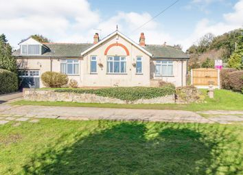 Thumbnail 5 bed detached bungalow for sale in Dunstan Road, Maltby, Rotherham