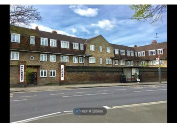 Thumbnail 2 bed flat to rent in Charlton Park Road, London