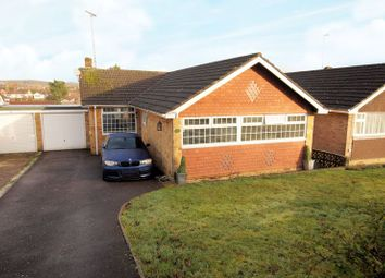 2 bed detached bungalow for sale in Greenfield Crescent, Waterlooville PO8